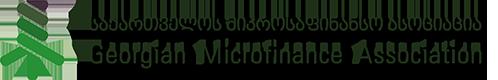 Microfinance.ge Logo